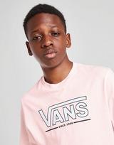 Vans Flying V Logo T-Shirt Junior
