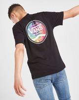 Vans Back Hit Tie Dye T-Shirt Junior