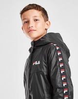 Fila Jude Repeat F Woven Jacket Junior