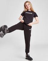 Puma Girls' Essential Fleece Joggers Junior