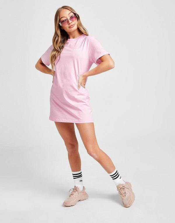 adidas Originals Robe T-Shirt Linear Femme
