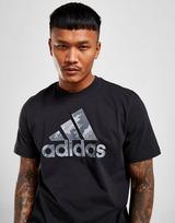 adidas Badge of Sport Digi Camo T-Shirt