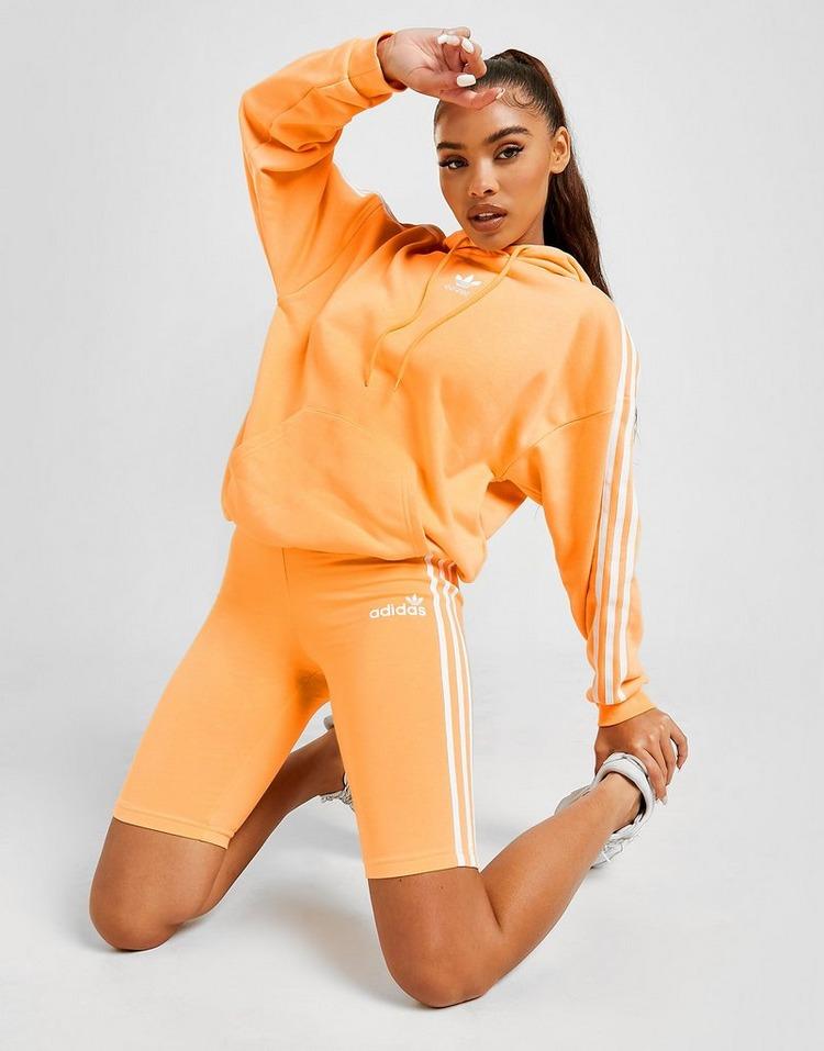 adidas Originals 3-Stripes Linear Cycle Shorts