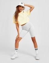adidas Originals 3-Stripes Essential Crop T-Shirt