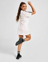adidas Originals Monogram T-Shirt Dress