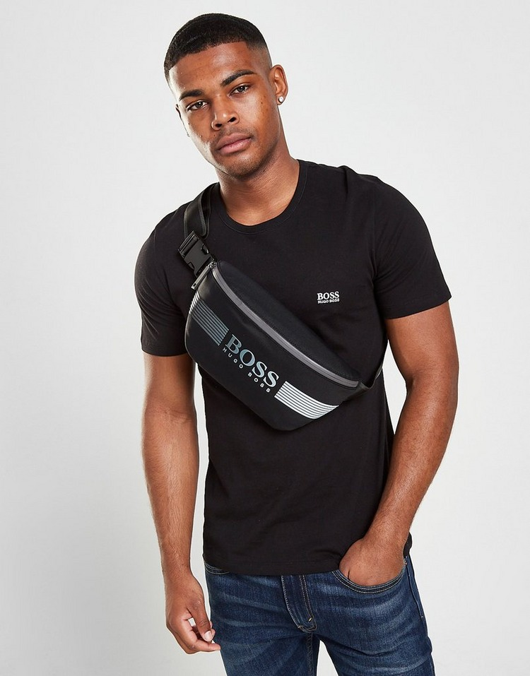 BOSS Pixel Waist Bag