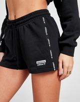 adidas Originals Micro Tape Fleece Shorts