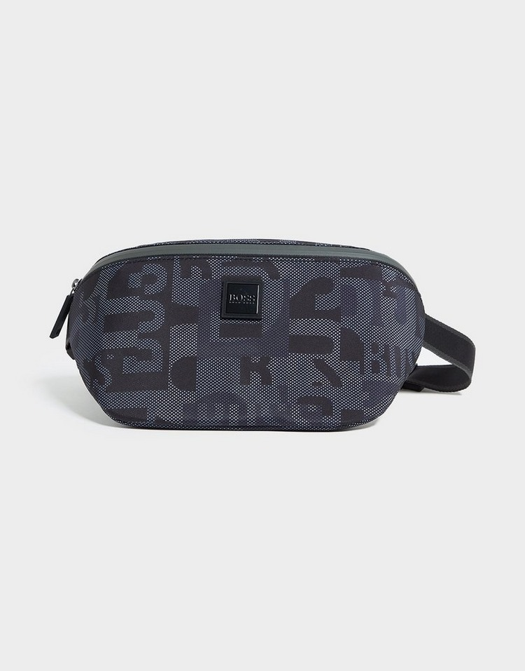 BOSS Pixel Camera Waist Bag