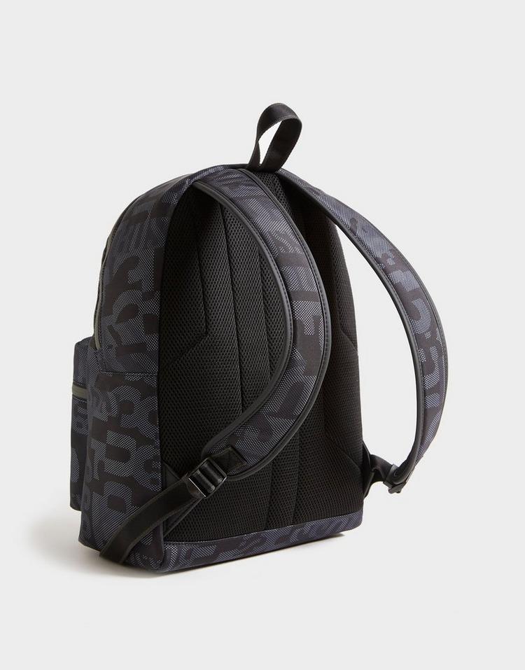 BOSS Pixel Camo Backpack
