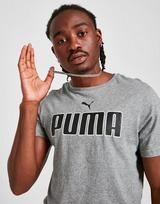 Puma New Logo T-Shirt