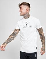 Gym King Large Pro Logo T-Shirt