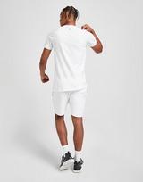 Gym King Jersey Pro T-Shirt/Shorts Twin Set