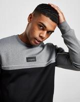 McKenzie Adam Poly Crew Sweatshirt