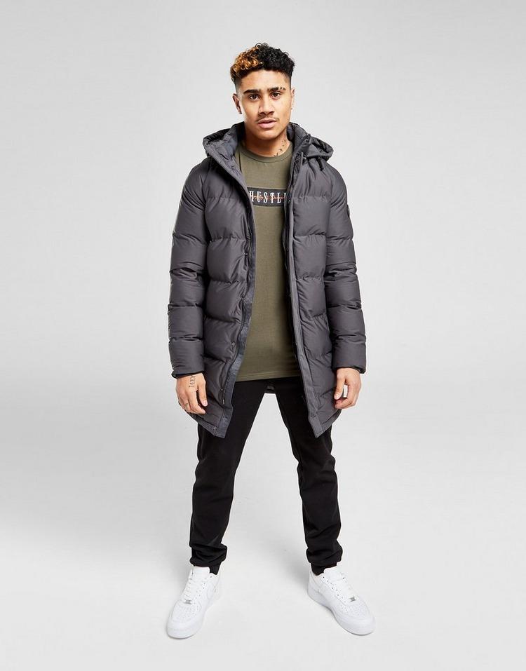 Supply & Demand Twister Jacket