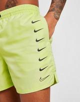 Nike Stack Swoosh Swim Shorts