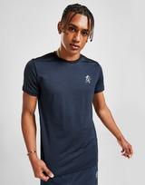Gym King T-Shirt/Shorts Gym Set