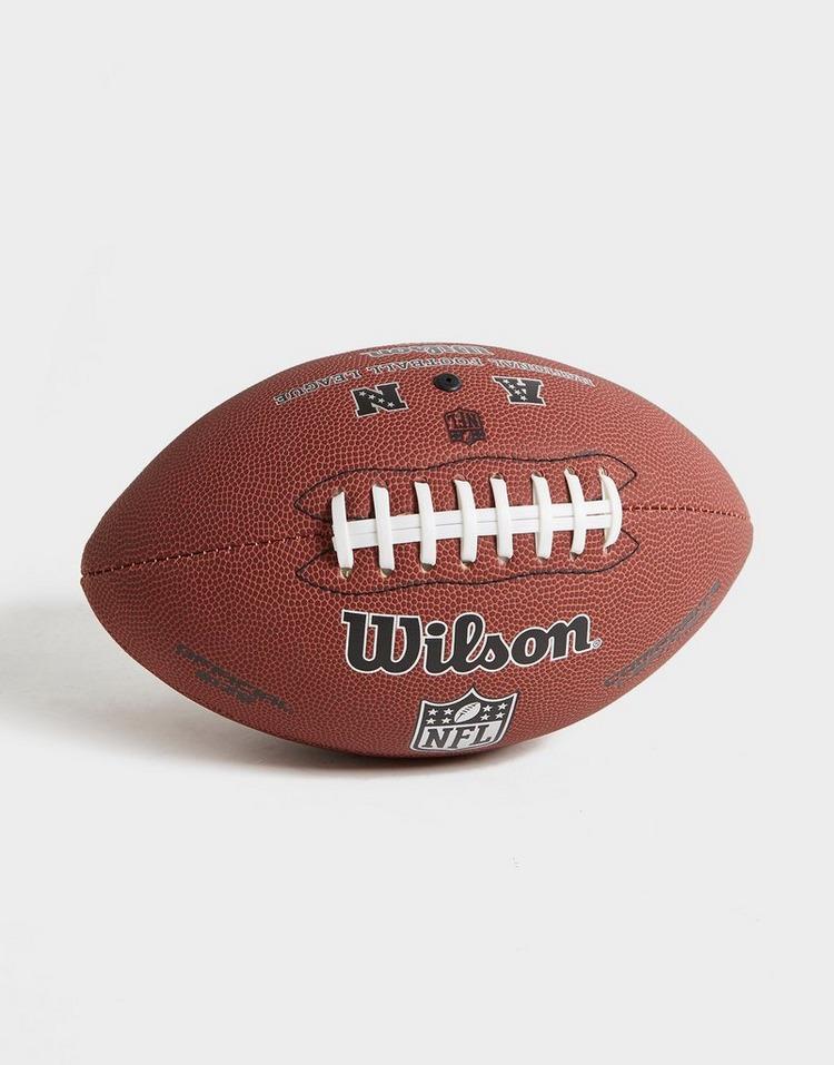 Wilson NFL Limited American Football