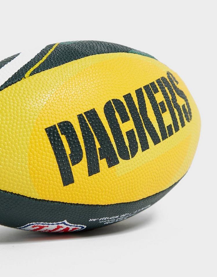 Wilson NFL Green Bay Packers Fan American Football