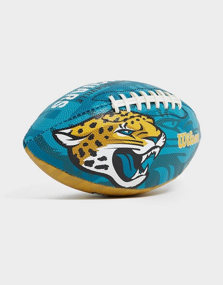 Wilson NFL Jacksonville Jaguars Fan American Football