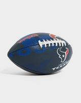 Wilson NFL Houston Texans Fan Junior American Football