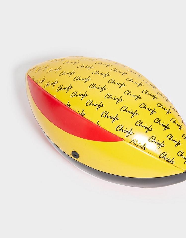 Wilson NFL Kansas City Chiefs Pride Football