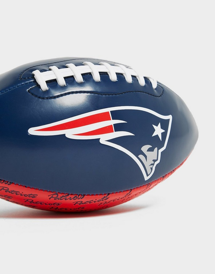 Wilson NFL New England Patriots City Pride Football