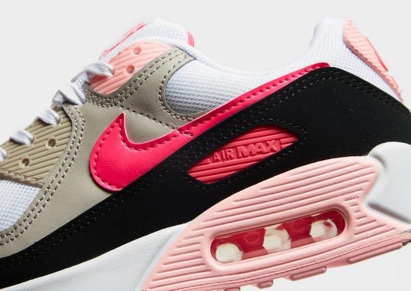 Acheter Blanc Nike Air Max 90 Femme