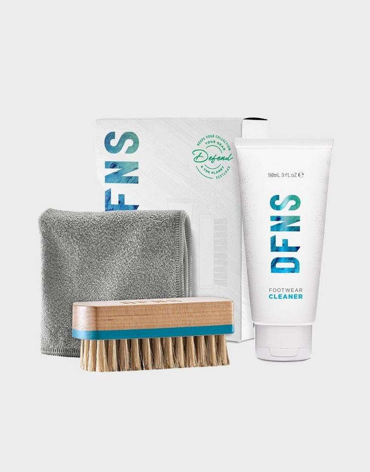 DFNS Footwear Cleaning Kit