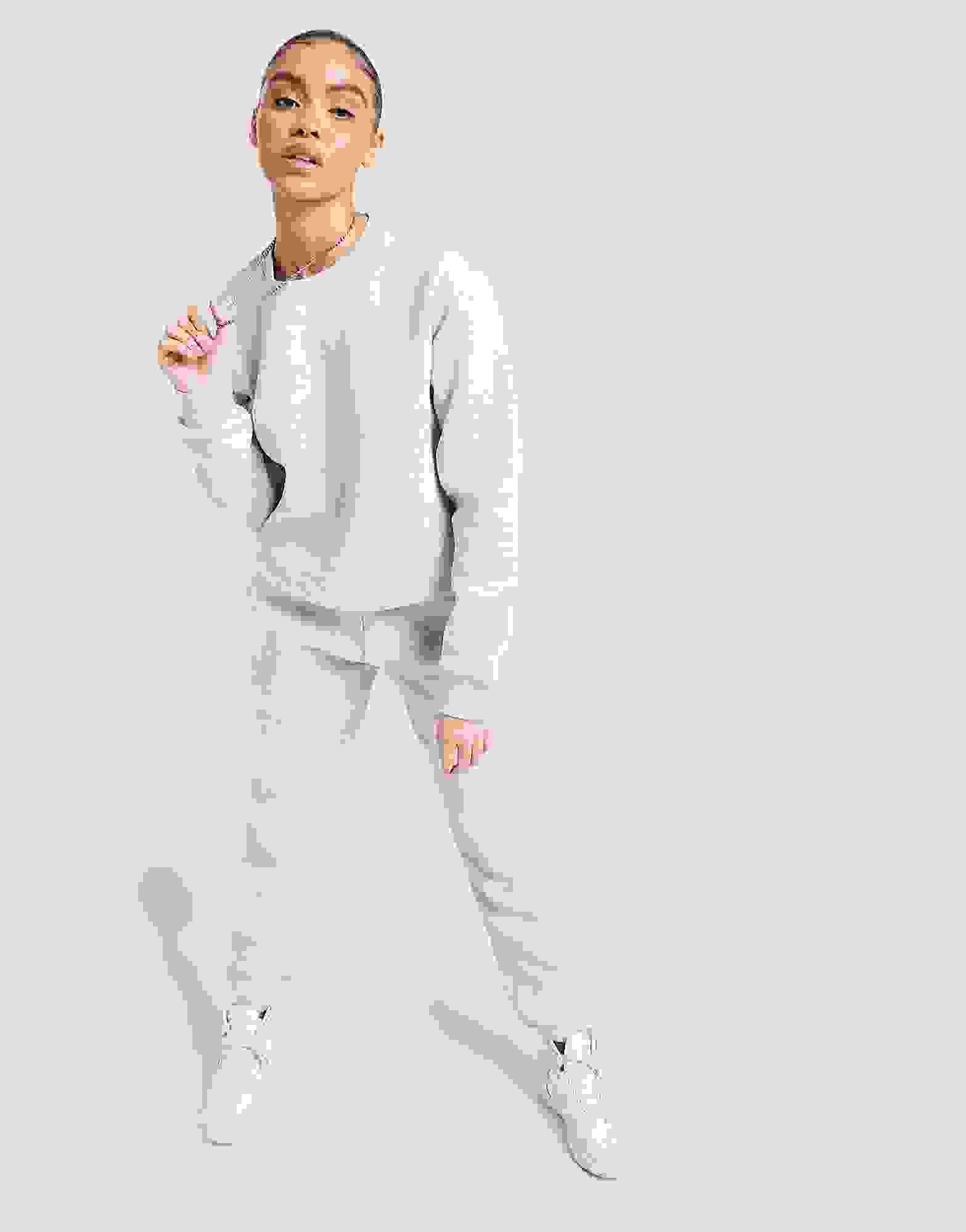 New McKenzie Men's Zachary Crew Sweatshirt