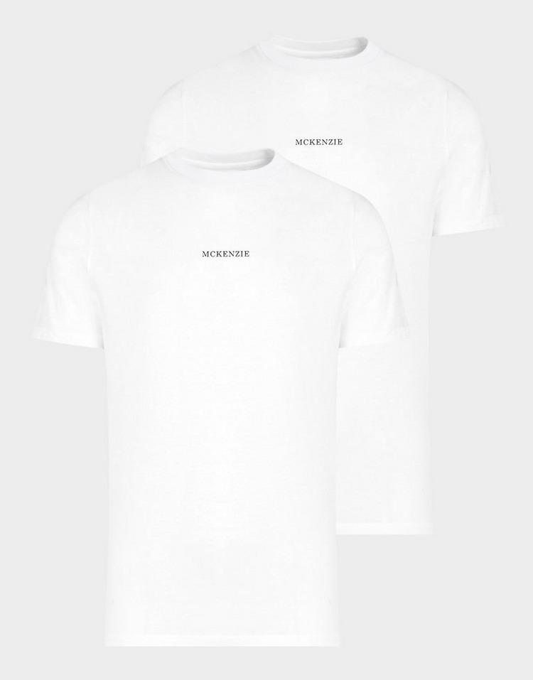 McKenzie 2-Pack Short Sleeve T-Shirts