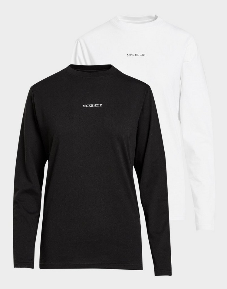 McKenzie 2-Pack Long Sleeve T-Shirts