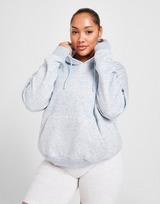 McKenzie Marl Plus Size Overhead Hoodie