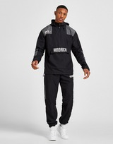 Hoodrich Armour Overhead Windrunner Jacket