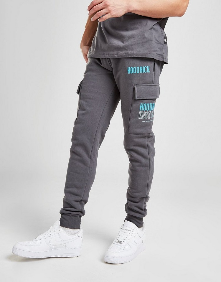 Hoodrich Overbranded Joggers