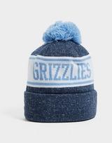 New Era NBA Memphis Grizzlies Pom Beanie Hat