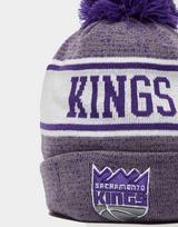 New Era Bonnet à pompon NBA Sacramento Kings