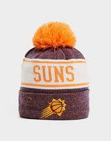 New Era NBA Pheonix Suns Pom Beanie Hat