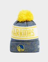 New Era NBA Golden State Warriors Pom Berretto