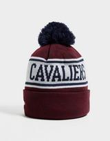 New Era NBA Cleveland Cavaliers Pom Beanie Hat
