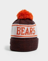 New Era NFL Chicago Bears Pom Beanie Hat