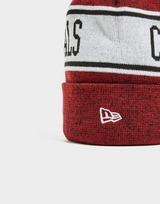 New Era NFL Arizona Cardinals Pom Beanie Hat