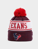 New Era NFL Houston Texans Pom Beanie Hat