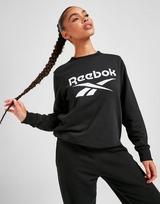 Reebok Core Logo Crew Sweatshirt