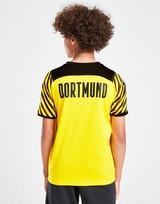 Puma Borussia Dortmund 2021/22 Home Shirt Junior