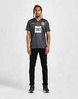 Puma Borussia Dortmund FC 2021/22 Away Shirt