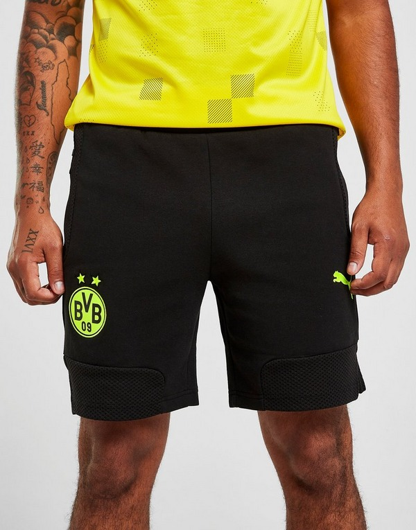 Puma Borussia Dortmund Travel Shorts