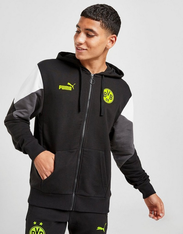 Puma Borussia Dortmund Culture Hoodie