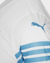 Puma Olympique Marseille FC 2021/22 Home Shirt Junior