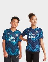 Puma Olympique Marseille 2021/22 Away Shirt Junior