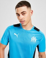 Puma Olympique Marseille FC Training Shirt